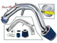 BCP BLUE 2004 2005 2006 2007 2008 Acura TSX 2.4L Cold Air Intake System + Filter
