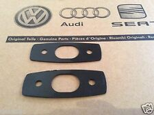 MK1 GOLF GTI CABRIO CADDY JETTA MK1 VW EARLY TYPE MIRROR GASKET NOS GENUINE NEW