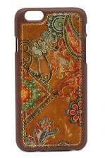 Blazin Roxx Cell Phone Case iPhone 6 Plus Hippie Multi Brown 0660097