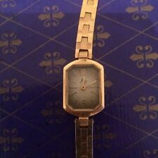 Ladies watch on hand Luch-Russian, antique-orginal, attempt Au10+