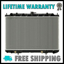 New Radiator for Nissan Maxima Infiniti I30 I35 Lifetime Warranty OEM Quality V6