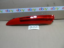 03 04 05 06 Volvo XC90 Upper Light DRIVER Side Tail Light Used Rear Lamp #222-T