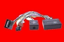 AUDI A3  Can-Bus Radio Adapter / Sound-System-Adapter auch  BOSE