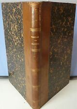 Loth. Fenelon orateur  1875 - World FREE Shipping*