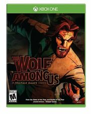 NEW Wolf Among Us (Microsoft Xbox One, 2014)