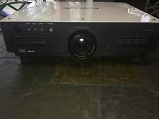PANASONIC PT-D5600U DLP XGA HOME THEATER EVENT MOVIE CINEMA GAMING PROJECTOR