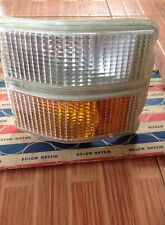 Nissan Urvan E20 Side Lamp LH GENUINE NOS JAPAN