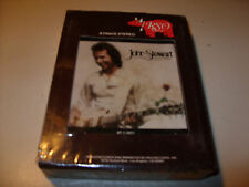 Vintage 8 Track Tape Sealed & Never Open BOMBS AWAY DREAM BABIES by John Stewart