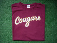 T-shirt/Maglietta Cougars basketball College of Charleston XXL - Gadgets pin
