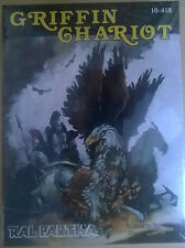 Ral Partha 10-418 Griffin Chariot (Mint, Sealed)