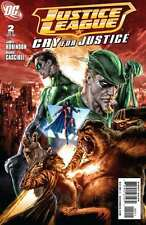 Justice League - Cry for Justice (2009-2010) #2 of 7