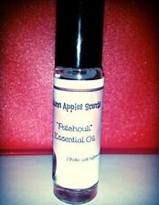 "Essential Oil ""PATCHOULI"" - all natural remedy! Roll on 10ml."