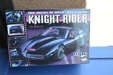 MPC MPC806/12 Knight Rider 1/25 Model - NEW