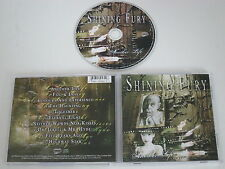 SHINING FURY/ANOTHER LIFE(METAL BLADE 3984-14562-2) CD ALBUM