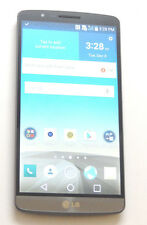 LG G3 US990 U.S Cellular Smartphone Good LCD Good Touchscreen AS-IS