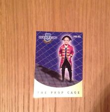 Babylon 5 - The Prop Cage - Londo Doll (Skybox 1999 Card Ref PC10)