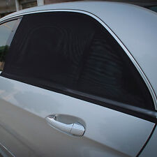 TFY New Car Rear Window Sun Shade Sunshine Blocker - (one piece)