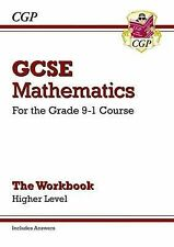 New GCSE Maths Workbook: Higher - for the Grade 9-1 Course (includes Answers), C