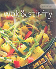 Wok and Stir-Fry (Greatest Ever) Very Good Book