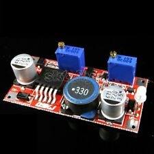 DC Constant Current 3A Converter I.5 -30V LED Driver Charger Voltage Power