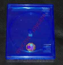 Original  Playstation 4 Game Blu-Ray Replacement Case Empty Box UFC PS4