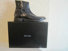 Paul Smith Haye Leather Boots size 9