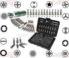 103pc Professional Video Game Tool Kit 3.8mm 4.5mm Security Screwdriver Gamebit