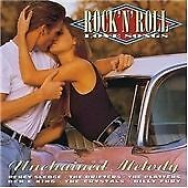 Rock 'n' Roll Love Songs - Unchained Melody, Various Artists, Good CD