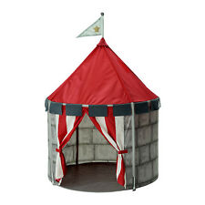 IKEA Beboelig childrens circus play tent  house kids playhouse NEW