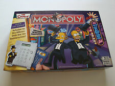 Monopoly - The Simpsons