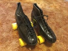 Vintage Chicago Roller Skates, Hyde Athletic Shoes, Roller Derby 88- great shape