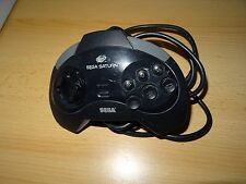 Official Sega Saturn Controller / Joypad - 1st Model MK-80301 - free uk delivery