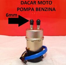 POMPA BENZINA CARBURANTE 6MM YAMAHA XJ 600 DIVERSION S 2001 2002