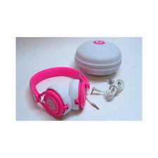 Beats by Dre Mixr On-Ear Headphone - Pink