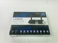 LINKSYS AC 1200+ EA 6350 DUAL BAND SMART WI-FI ROUTER