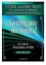 Getting Into The Vortex: Episode 12, Esther Hicks