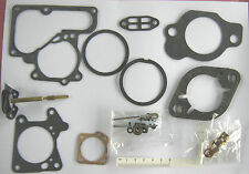 Jeep - Kit, Carburettor - Carter 1 BB1 - YFA - 2.5 Cherokee & Wrangler -83300085