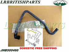 LAND ROVER HEATER HOSE RANGE ROVER 4.2 06 TO 09 SUPERCHARGED NEW OEM JHB500460