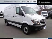 Mercedes-Benz : Other 2500 144 WB