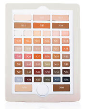 SHANY EyeBook Makeup Palette - 51 Colors Eye shadow/Blush/Powder - NUDE