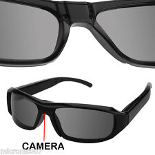 1080p FULL HD SPY CAMERA DVR SUNGLASSES RECORD HQ VIDEO/SOUND RECORDER & PHOTO'S