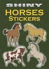 Shiny Horses Stickers by John Green (2005, Paperback)