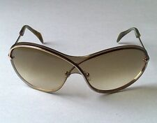 Women's sunglasses Alexander McQueen 4084 CKIDR (Made in Italy) NEW BRAND
