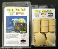 1/128 Deep Sea Lab Model Kit For Moebius Flying Sub Kit by (Paragrafix PGX161)