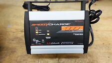 *Schumacher  SC-1000A-CA 10amp Charger 3A Maintainer Auto, RV Truck batteries
