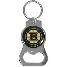 Boston Bruins NHL Bottle Opener Keychain