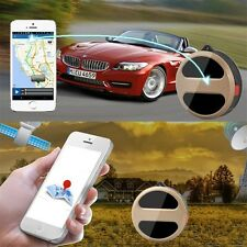 Mini GPS Tracker Locator GSM GPRS SOS Tracking For Car Child Pet Vehicle FS
