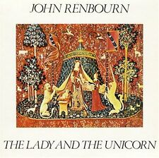 Lady & The Unicorn - John Renbourn (1992, CD NEU)