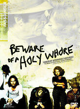 Beware of a Holy Whore - Rainer Werner Fassbinder (DVD, 2003) New/Sealed