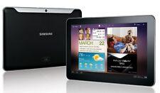 Samsung Galaxy Tab  64GB, Wi-Fi, 10.1in - Soft Black Free Delivery